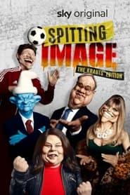 Spitting Image: The Krauts' Edition