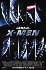 X-Men: The Mutant Watch (2000)