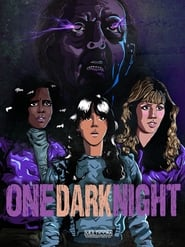 image for movie One Dark Night (1983)