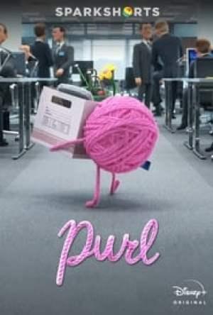 Purl Dublado Online