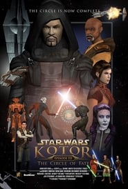 Knights of the Old Republic Episode III Full online