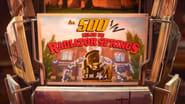 The Radiator Springs 500½ (2014)