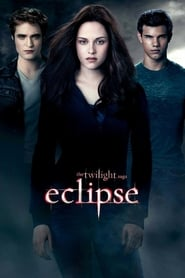 image for movie The Twilight Saga: Eclipse (2010)