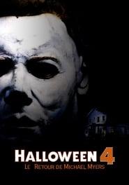Halloween 4 : Le Retour de Michael Myers streaming vf