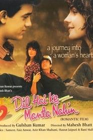 image for movie Dil Hai Ke Manta Nahin (1991)