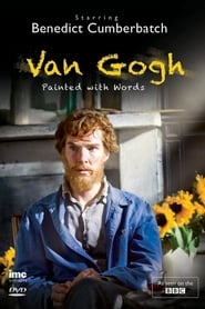 image for movie Van Gogh: Painted with Words (2010)
