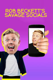 Rob Beckett's Savage Socials (2019)