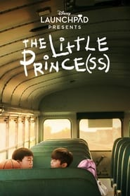 The Little Prince(ss) (2021)