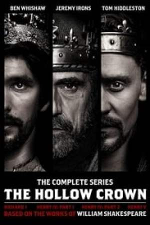 The Hollow Crown Full online
