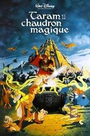 Taram et le chaudron magique streaming vf