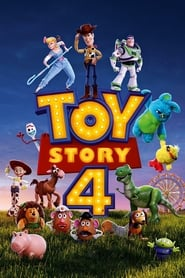 image for movie Toy Story 4 (2019)
