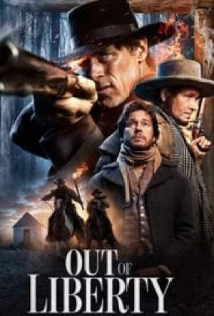 Out of Liberty Dublado Online