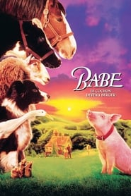 Babe, le cochon devenu berger streaming vf