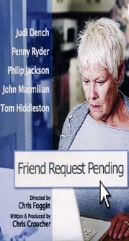 image for movie Friend Request Pending (2011)