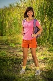 Dora l'Exploratrice Poster