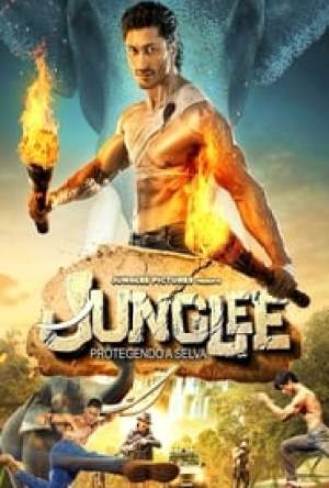 Jungle – Protegendo a Selva Dublado Online