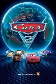 Cars 2 streaming vf