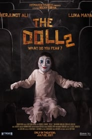 The Doll 2 Poster