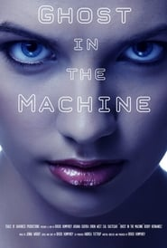 Image for movie Ghost in the Machine ()