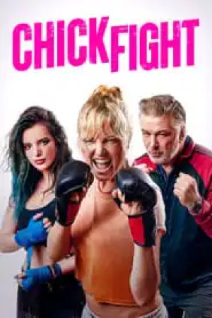 Chick Fight streaming vf