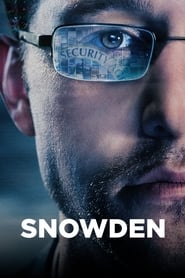 Snowden streaming vf