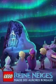 LEGO La Reine des Neiges : Magie des Aurores Boréales streaming vf