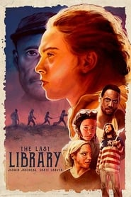 The Last Library Poster