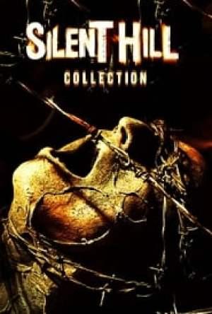 Silent Hill – Revelação Dublado Online