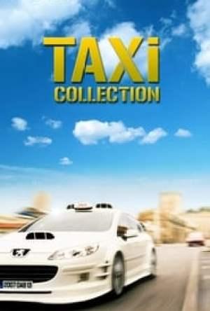 Táxi 5 Dublado Online