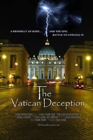 The Vatican Deception Poster