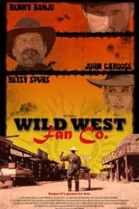The Wild West Fan Co. streaming vf