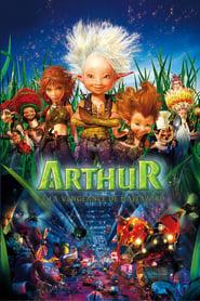 Arthur et la vengeance de Maltazard streaming vf