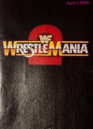 WWE WrestleMania II