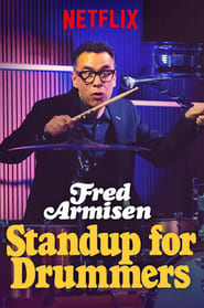 Fred Armisen: Standup for Drummers streaming vf