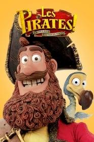 Les Pirates ! Bons à rien, mauvais en tout streaming vf
