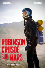 Robinson Crusoé sur Mars streaming vf