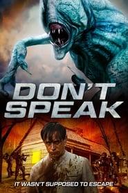 Don't Speak streaming vf