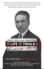 image for The Life and Trails of Wilhelm Reich (2018)