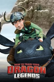 How to Train Your Dragon - Legends (2010)