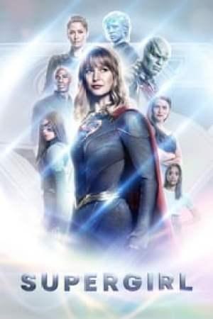 Supergirl Full online