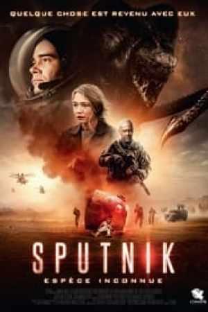 Sputnik - Espèce Inconnue streaming vf