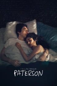 Image for movie Paterson (2016)
