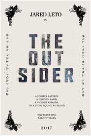 image for movie The Outsider (2018)