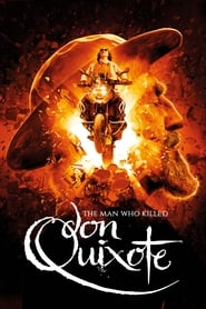 The Man Who Killed Don Quixote streaming vf