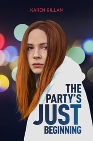 image for The Party's Just Beginning (2018)