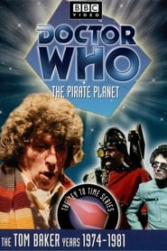 Doctor Who: The Pirate Planet Full online