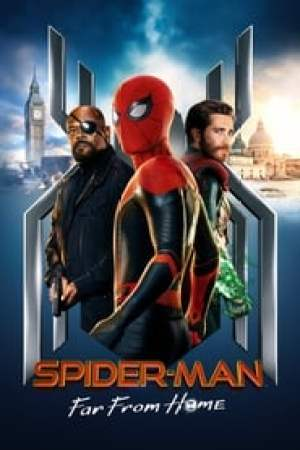 Spider-Man: Far from Home Full online