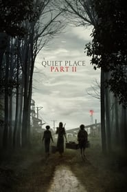 A Quiet Place Part II (2021)