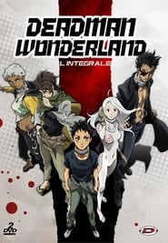 Deadman Wonderland: Temporada 1