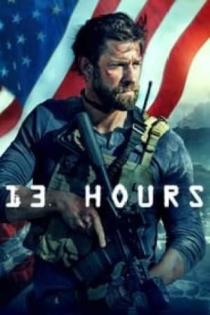 13 Hours: The Secret Soldiers of Benghazi Full online
